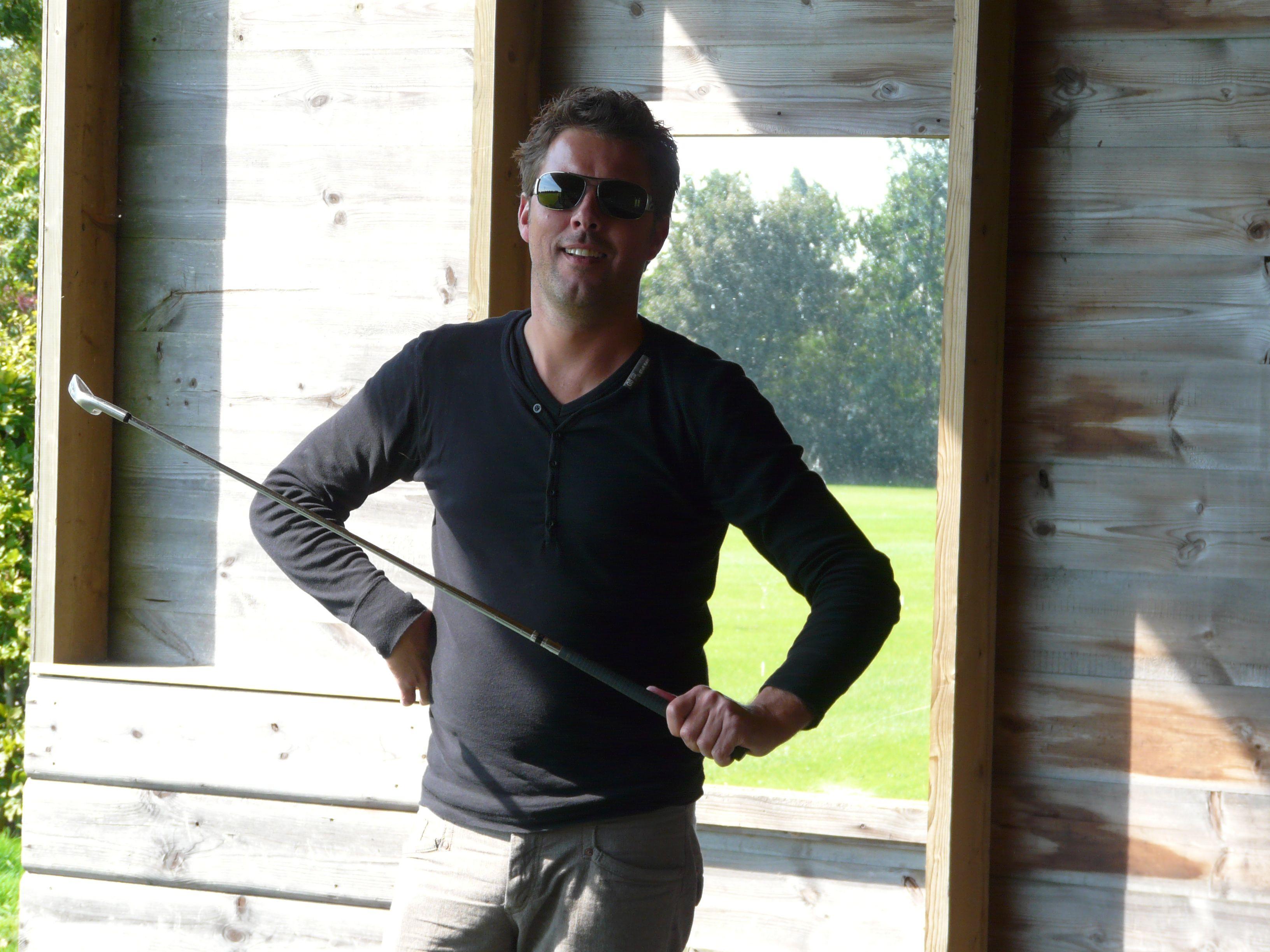 Golftoernooi Zonneveld Coiffures