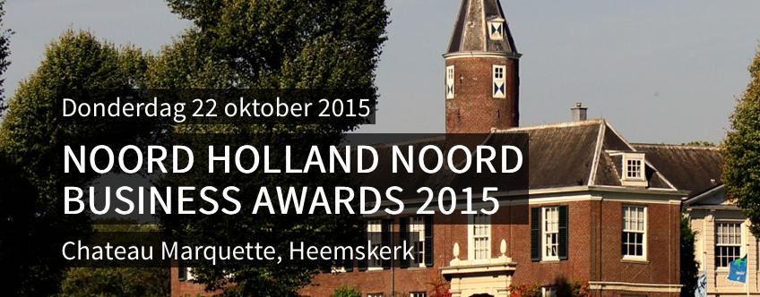 Zonneveld Coiffures in genomineerd voor de NHN Business Awards 2015